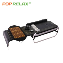 破裂音は多機能の脊柱の心配の熱ヒスイX3のマッサージのベッドを緩める
