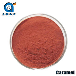 Het Pigment van de Karamel van het Additief voor levensmiddelen voor Sojasaus, Cokes, Suikergoed CAS 8028-89-5