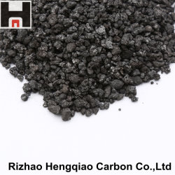 Hengqiao GPC Graphitized Petroleum Coke als Flexibles Graphite Tape
