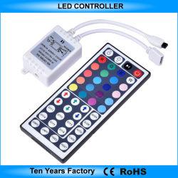 5~24V 44 Touche Contrôleur de la télécommande infrarouge Bande LED