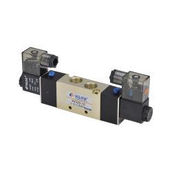 Serie 4V300 5/2 Magnetventil der Methoden-4V320-10/08 AC110V