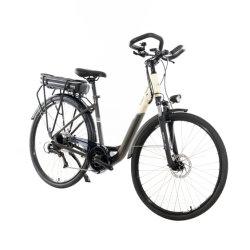 signora elettrica City Bike di 700c E/bicicletta elettrica strada di modello E dell'Italia in serie classica
