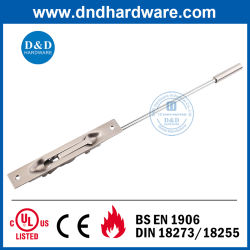 Metalltür-Zubehör-Tür-bündige Schraube des Edelstahl-304