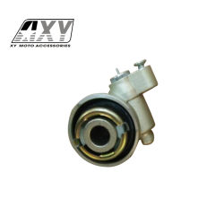 Pièces de moto d'origine Compteur de vitesse boîte de vitesses Assy pour Honda Activa S K69 125 44800 125 Elite Vision-GFM-900