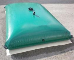 Progettare i serbatoi per il cliente del cuscino della vescica dell'acqua di rinforzo irrigazione dell'azienda agricola