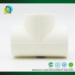 Fournisseur direct Professional PPR Thread matériaux de plomberie raccord en T mâle