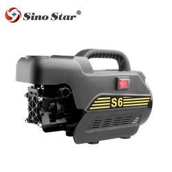 Prix de gros d'usine Sino Star Portable haute pression auto voiture rondelle pour l'équipement de lavage de voiture