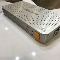 FCC/ETSI пассивный UCODE 7 металлических Mount UHF RFID на металлический контейнер