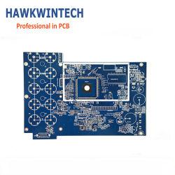 OEM/ODM Vervaardiging van de Raad van het Prototype van PCB SMT de Elektronische