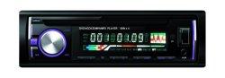 DVDのヘッドレスト車のDVDプレイヤーの単一DIN DVD/USB/FM/SD/Aux