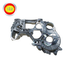 Coperchio di fasatura pompa olio di alta qualità per Hilux 2kd OEM N. 11320-30020