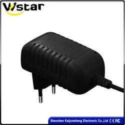 Freies Beispiel9v 1.5A Wechselstrom-Gleichstrom-Adapter-Schaltungs-Stromversorgung