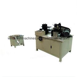 De Rolling Machine van de Buis van het Centrum van de Filter van de rotatie