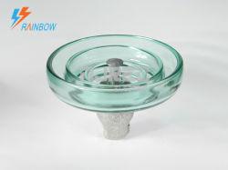 U70BP نوع المقبس والكرة المعزَّقة بالزجاج