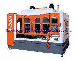 Vertikale Metalloberflächen-Prägeschalen-Gravierfräsmaschine