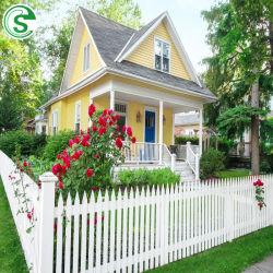 O gerador de jardim decorativas vinil branco baratas Zoneamento vertical para venda