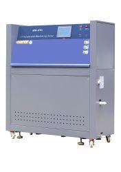 Lâmpada UV de desgaste acelerado da câmara de ensaio com modelo Kw-UV3 Standard