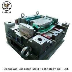 La Chine de la fabrication de moulage par injection de plastique pour l'engrenage de roue