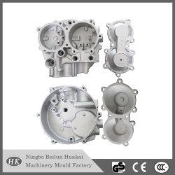 O GNC Lovto Plugue da Válvula de Redução de Pressão de fundição de moldes de Alumínio OEM FABRICA