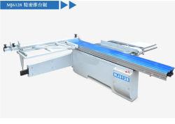 Maquinaria de procesamiento de madera carpintería de madera/Madera/máquina de corte de la máquina deslizante de la precisión de la Sierra del Panel de sierra de mesa