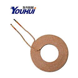 Air Core bobines Types d'inducteurs