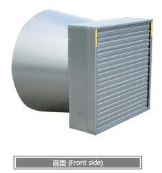 24 Polegadas Ventilação Aves Push-Pull centrífugos tipo ventilador de exaustão com CCC, CE, Certificação ISO