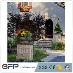 Le granit Pots de fleurs pour jardin avec des prix d'usine