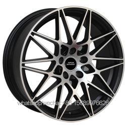 19 pulgadas llantas delanteras/traseras ruedas de aluminio de 5*120 de la rueda de aleación para automóvil BMW