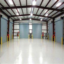 Geprefabriceerde fabriek Prijs materialen structurele staalconstructies productie Warehouse Building