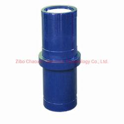 F1300/1600 3nb800/1000 жесткость износа сопротивляются тепловой удар керамические для шламовый насос гильзы цилиндра