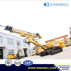 Machine de forage directionnel pour constructions en matière civile et d'ancrage