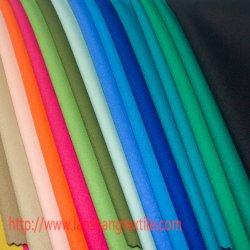 Tissu de nylon Spandex Chemise Manteau Pantalons