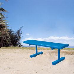 Banco de jardim mais quentes de equipamentos de fitness ao ar livre para relaxar