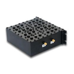GSM van de Schakelaar SMA Model3G Radio Coaxiale Duplexer van de Repeater rf