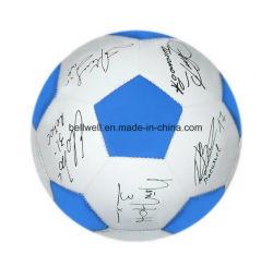 5# ballon de soccer avec sac de maillage