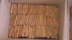 Cigarros de canela 8cm