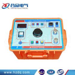 Générateur de courant de haute précision / testeur grand
