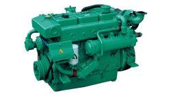 147kw resfriada 6 Cilindros, Motor diesel marítimo Doosan/Maquinaria Motor Diesel (L136T)