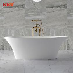 Libre à l'acrylique permanent Surface solide baignoire Stone