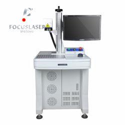 Fliese-Stich-Schweißens-Faser der Focuslaser Faser-Laser-Markierungs-Maschinen-30W