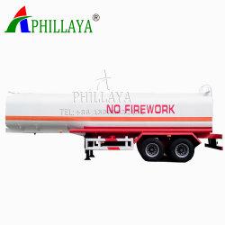 화학 액체 Delivery42000L (PLY9825CXX)를 위한 SU 절연제 탱크 수송