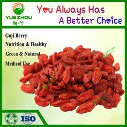2019 сертифицированных органических сушеные ягоды Goji для оптовой