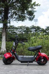 Электрический измельчитель скутер 1500W Saihang мотоцикл с EEC