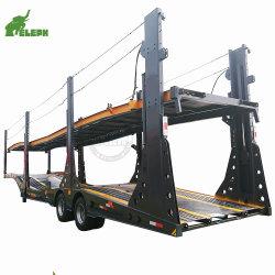 Hydraulischer Transport-Träger-halb Schlussteil des Fahrzeug-Auto-/SUV