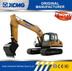 XCMG 1.5ton oficial-400ton Pala excavadora excavadora de cadenas de venta