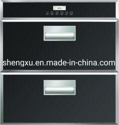 La désinfection de l'ozone stérilisateur verre recouvert de cabinet (SX-B2)