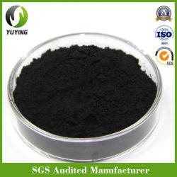 Carbonio attivato polvere a base di carbone nera nella produzione chimica