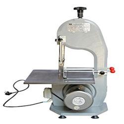 Elaboración de alimentos máquina cortadora de carne eléctrica con marrón074