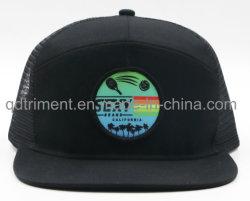 平らなビルの急な回復の余暇作業帽子(TMFL6660)