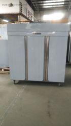 Der 3 Tür-Kühlraum-Werbung (D1.6L6FB) Selbst-Entfrosten